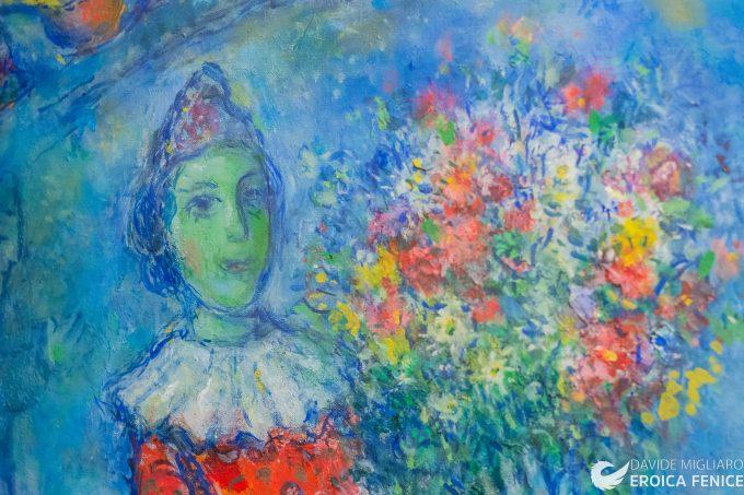 Marc Chagall a Napoli