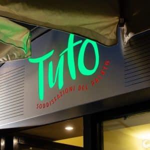 Tufò Take Away - La trattoria Gourmet adesso è anche d'asporto