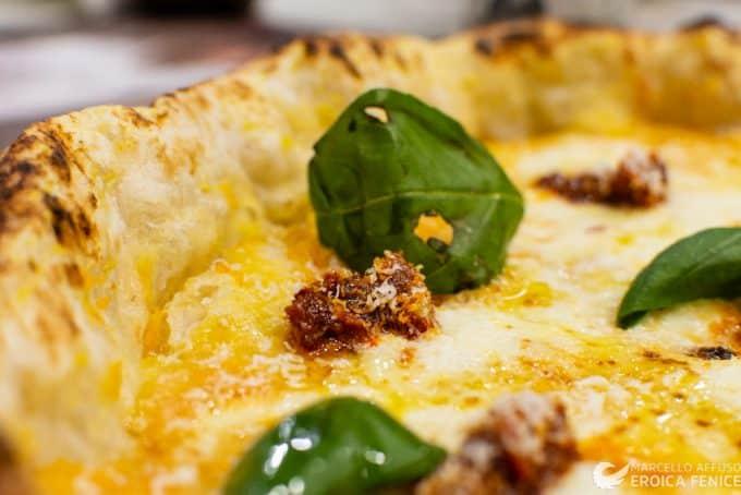 Pizzeria Porzio, la pizza verace da Soccavo a New York