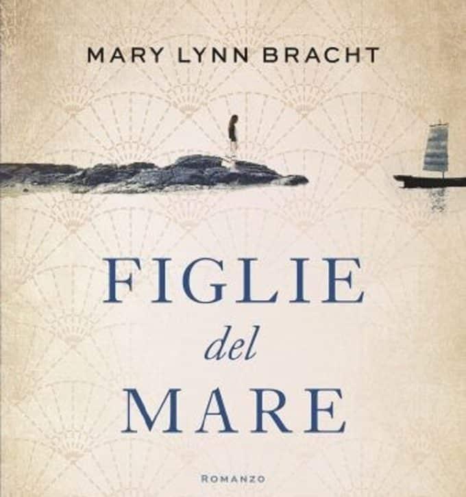 Mary Lynn Bracht e il suo esordio letterario con il romanzo Figlie del mare