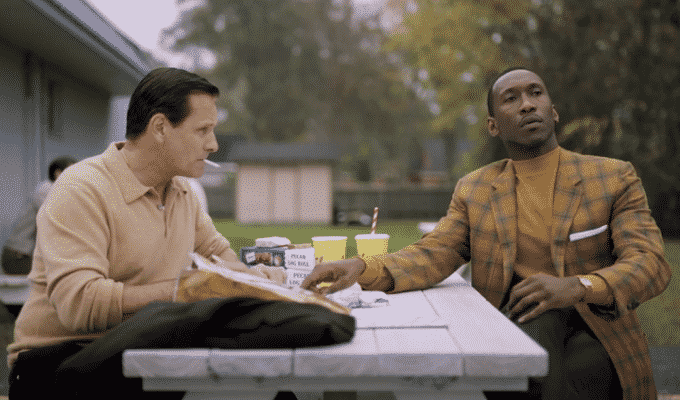 Green Book, storia di un'incredibile amicizia