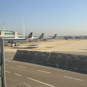 Le migliori 5 cose da fare vicino all'aeroporto di Roma (FCO)