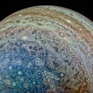 Sonda spaziale Juno: caratteristiche e curiosità