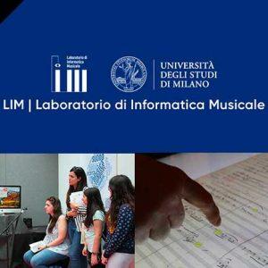 Laboratorio di Informatica Musicale al FIM di Milano