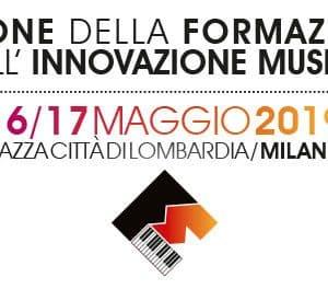 7° FIM Salone della Formazione e dell'Innovazione Musicale