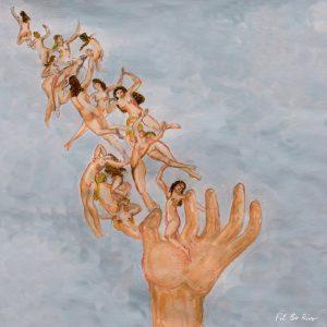 L'album Beautiful Sadness di Fil Bo Riva