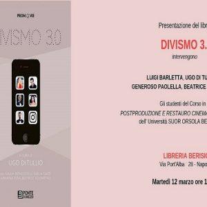 Divismo 3.0