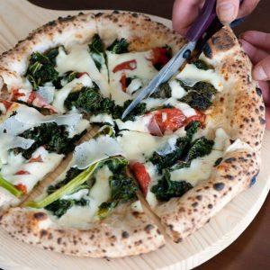 Benvenuti al sud: incontri di pizza a Villa Giovanna