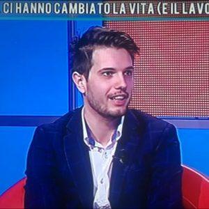 Alessio Mattarese