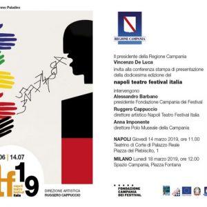Napoli Teatro Festival