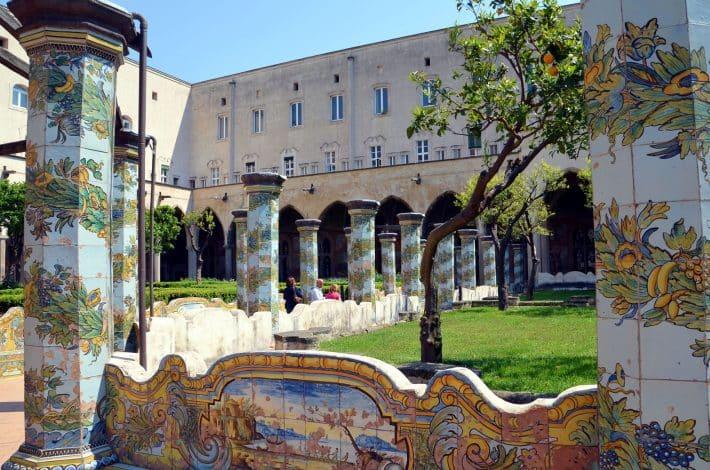 Monastero di Santa Chiara: tra bellezza e mistero