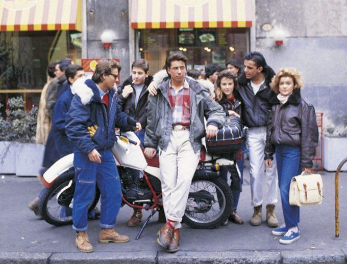 Stile anni '80: tra nostalgia e attualità