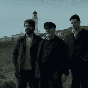 The Vanishing – Il mistero del faro, un film di Kristoffer Nyholm