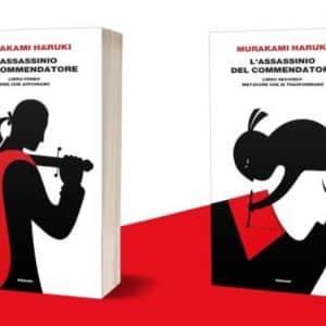 Haruki Murakami: in libreria L'assassinio del Commendatore