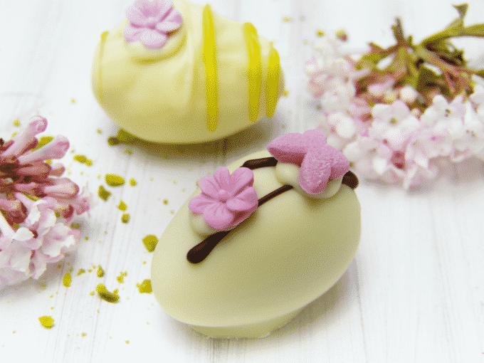 Uovo di Pasqua: origine e storia del simbolo più dolce