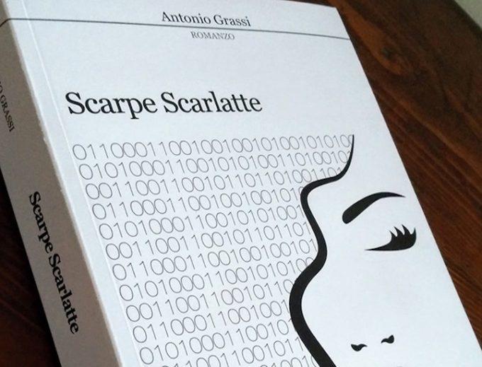 Scarpe Scarlatte Antonio Grassi