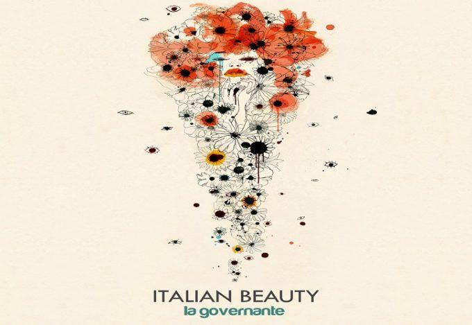La Governante e il suo nuovo album: Italian Beauty