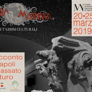 Convegno Cultura Mannara 2019 - Mutazioni culturali