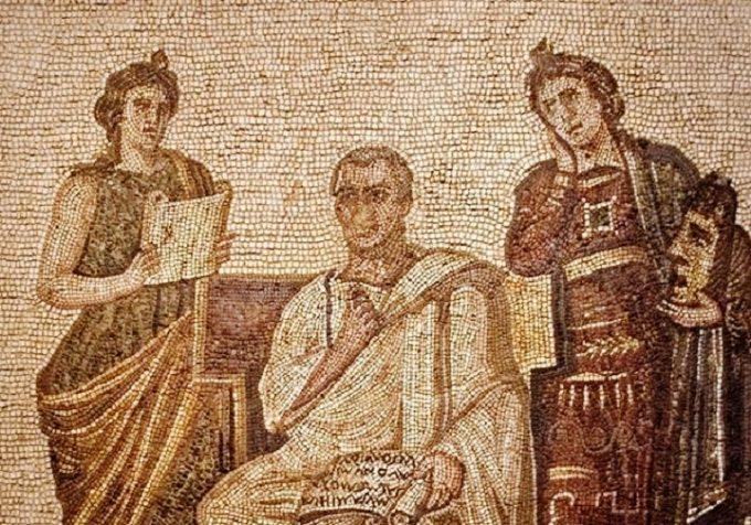 Metrica latina: alcuni principi generali