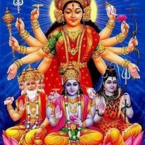 Divinità indiane: le sei fondamentali