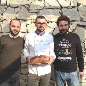 Borgo Castello: Pan di Jonna e birra artigianale per ripartire