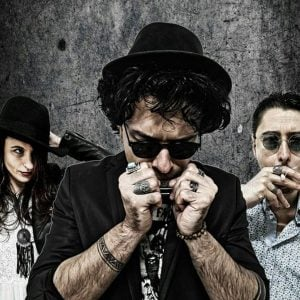 Rock City Nights di Valerio Bruner, tra musica e esistenza