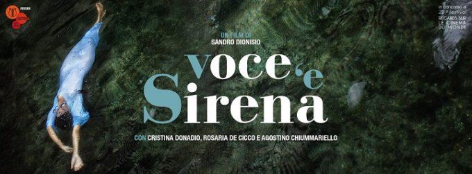 Voce 'e Sirena: intervista a Sandro Dionisio