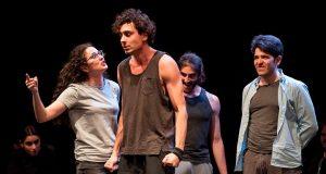 La classe: il travolgente spettacolo della Bellini Teatro Factory