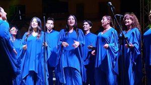 """""""International Gospel Days"""", dal 4 maggio a Pozzuoli"""