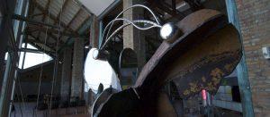 Luigi Tirino, la sua mostra a Palazzo Fondi dal primo maggio