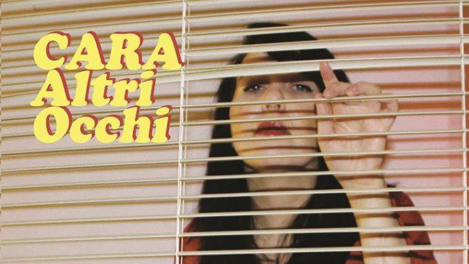 Gli Altri Occhi di Cara, progetto musicale di Daniela Resconi| Intervista