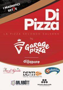Di Pizza: il format della pizza fa tappa a Salerno