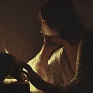 La strega di Cetona, l'accattivante romanzo di Andrea Gasparri