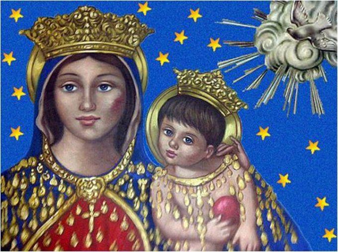 La Madonna dell'Arco: le bestemmie, i miracoli e il culto