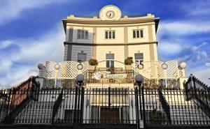a Palazzo Pennese di Portici
