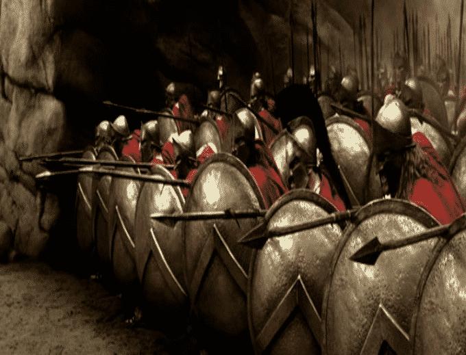 I 300 di Leonida