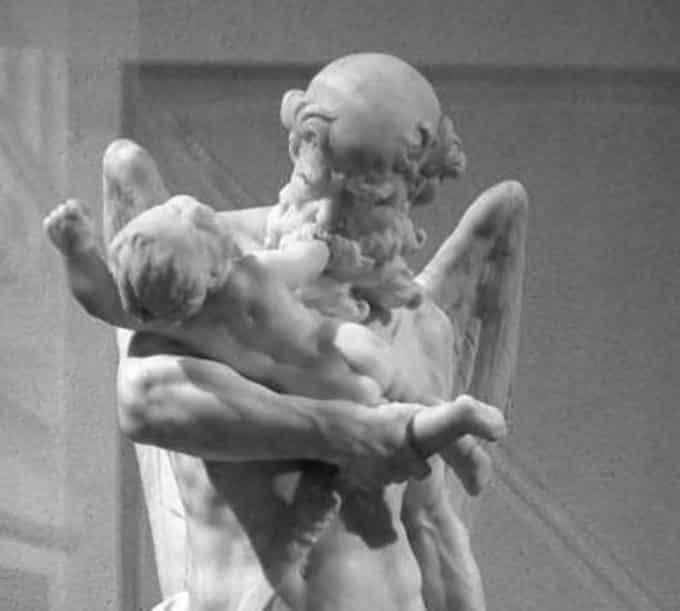 I Titani: le divinità primordiali della mitologia greca