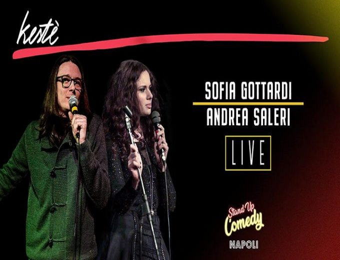Stand Up Comedy: intervista a Sofia Gottardi