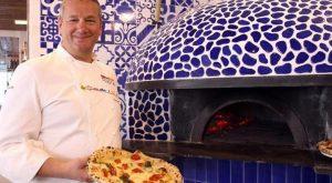 AmpGourmet di Giuseppe Vesi: al via i Master di formazione per pizzaioli gourmet