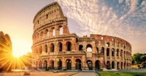 Monumenti famosi: un viaggio dall'Italia alla Cina
