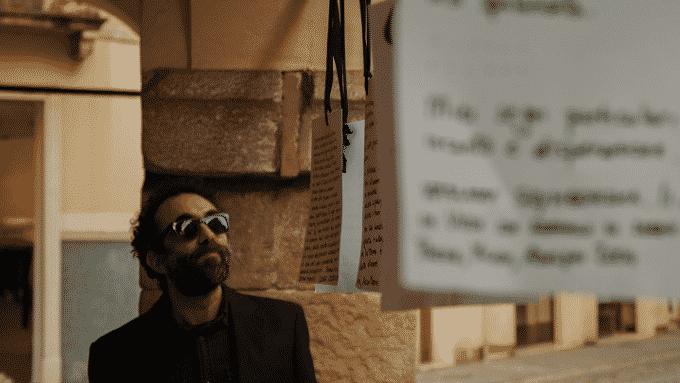 Alberto Mancinelli e Tutto l'amore che c'era | Intervista