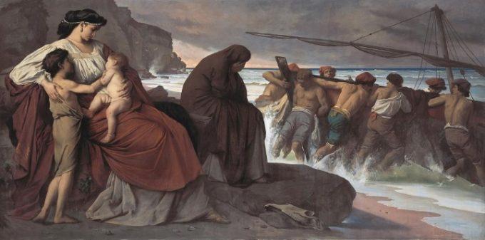 Medea di Seneca, quando la passione vince