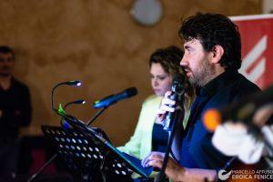 Massimo Piccolo: Sincronia Fiabesca tra magia e sapori