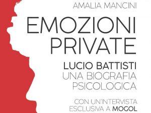 Emozioni private: recensione del libro di Amalia Mancini