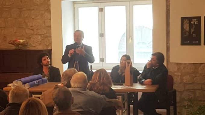 Un Eco per tutti: mostra su Umberto Eco alla casa di Bacco