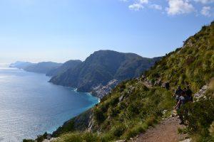 Sentiero degli Dei, la perla della Costiera Amalfitana
