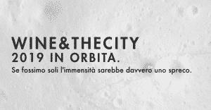 Wine&Thecity 2019 a Napoli: la luna sarà protagonista