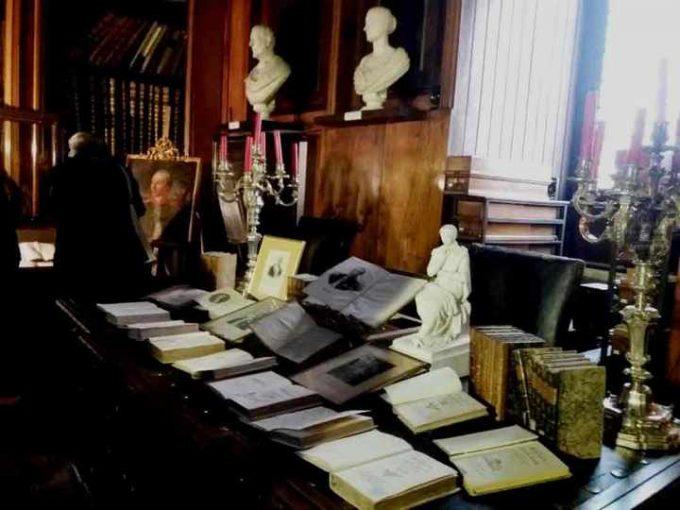 Maggio dei Monumenti 2019: per la prima volta nella storia, apre al pubblico la biblioteca del Museo Filangieri