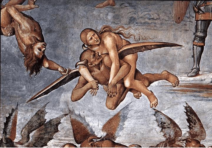 Inno a Satana: la celebrazione del progresso