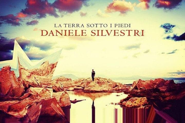 La terra sotto i piedi Daniele Silvestri